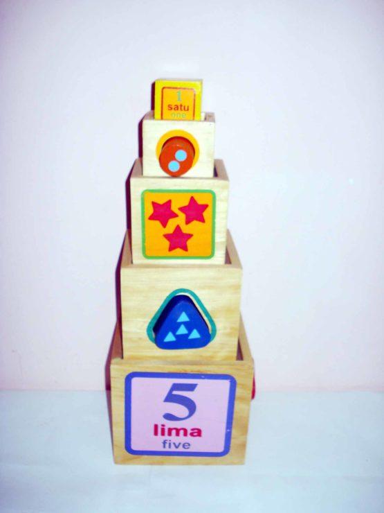 Kotak Menara