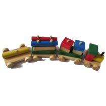 Kereta Balok