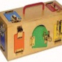 Lock Box