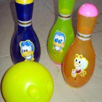 Bowling Plastik