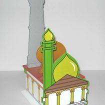 Maket Masjid