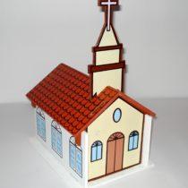 Maket Gereja