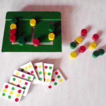Domino Strategi