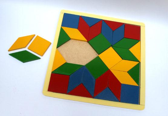 Mozaik Jumbo