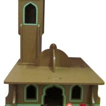 Doll House Masjid